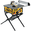 Dewalt DW745S 10 in. Compact Job Site Table Saw with Site-Pro Modular Guarding System