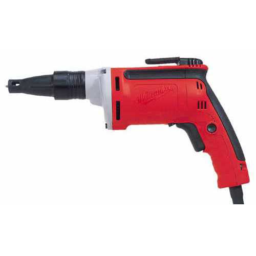 Factory Reconditioned Milwaukee 6742-80 0 - 4,000 RPM Drywall Screwdriver