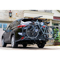 Detail K2 BCR590 Hitch-Mounted 2-Bike Carrier with 1-1/4 in. Adapter image number 5