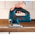 Bosch JS470E 7.0 Amp  Top-Handle Jigsaw image number 4