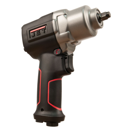 JET JAT-120 R12 3/8 in. 400 ft-lbs. Air Impact Wrench