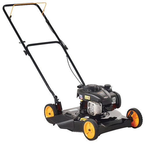 Poulan Pro PR450N20S 125cc Gas 20 in. 3-Position Side Discharge Lawn Mower image number 0