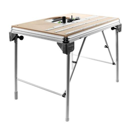 Festool 707126 MFT/3 CONTURO Edge Bander Table