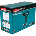 Makita XFD061 18V LXT Lithium-Ion Brushless Compact 1/2 in. Cordless Drill Driver Kit (3 Ah) image number 6