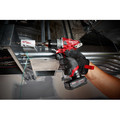 Factory Reconditioned Milwaukee 2504-80 M12 FUEL Lithium-Ion 1/2 in. Cordless Hammer Drill (Tool Only) image number 3