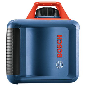 Bosch GRL900-20HVK Self-Leveling Rotary Laser Kit with (2) D and (3) Alkaline Batteries image number 3