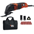 Black and Decker Oscillating Tools