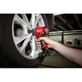 Milwaukee 2555-22 M12 FUEL Stubby 1/2 in. Impact Wrench Kit with Friction Ring image number 8