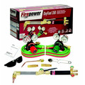 Firepower G250-540/510 OxyFuel 250 Medium Duty Outfit Kit Box