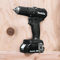 Makita XPH11RB 18V LXT Lithium-Ion Brushless Sub-Compact 1/2 in. Cordless Hammer Drill Driver Kit (2 Ah) image number 4