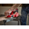 Milwaukee 2623-20 M18 Lithium-Ion 3-1/4 in. Planer (Tool Only) image number 3