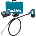Makita Concrete Vibrators
