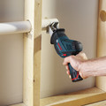 Bosch PS60-102 12V Max Cordless Lithium-Ion Pocket Reciprocating Saw image number 3