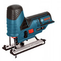 Bosch JS120BN 12V Max Cordless Lithium-Ion Jig Saw and Exact-Fit Tool Insert Tray (Bare Tool)