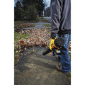 Dewalt DCBL720P1 20V MAX XR Brushless Lithium-Ion Handheld Blower Kit (5 Ah) image number 15