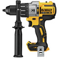 Dewalt DCK299P2 20V MAX XR Brushless Lithium-Ion Hammer Drill & Impact Driver Combo Kit image number 3