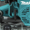 Makita XSH08Z 18V X2 LXT Lithium-Ion (36V) Brushless Cordless 7-1/4 in. Circular Saw with Guide Rail Compatible Base (Tool Only) image number 4