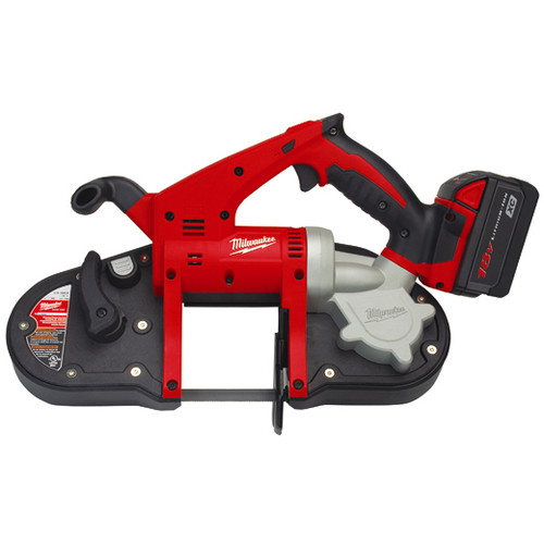 Milwaukee 2629-22 M18 Lithium-Ion Portable Band Saw Kit image number 0
