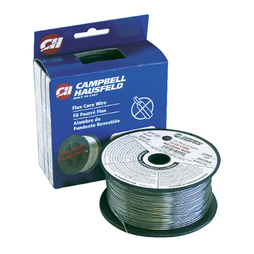 Campbell Hausfeld WE2005 Flux Core Wire 2 lb. Spool