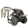 Simpson MSH3125-S 3200 PSI 2.5 GPM Gas Pressure Washer image number 1
