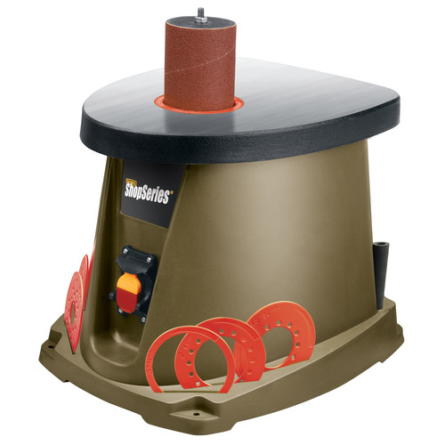 Rockwell RK9011 ShopSeries 3.5 Amp Oscillating Spindle Sander