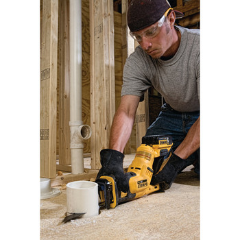 Dewalt DCS387B 20V MAX Cordless Lithium-Ion Reciprocating Saw (Tool Only) image number 4
