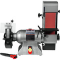 JET 578436 IBGB-436 8 in. Industrial Grinder and 4 x 36 in. Belt Sander image number 0