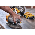 Dewalt DCW600B 20V MAX XR Cordless Compact Router (Tool Only) image number 3