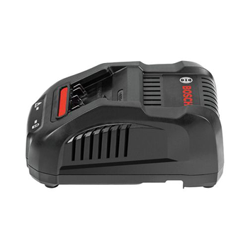 Bosch GXS18V-01N14 CORE18V 6.3 Ah Lithium-Ion Battery and Fast Charger Kit image number 3