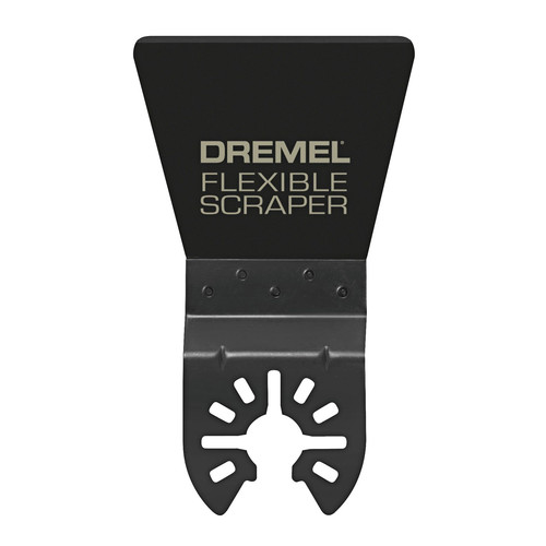 Dremel MM610 Multi-Max Flexible Scraper