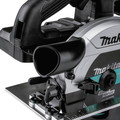 Makita XSH05ZB 18V LXT Lithium-Ion Sub-Compact Brushless 6-1/2 in. Circular Saw, AWS Capable (Tool Only) image number 6