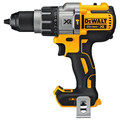 Dewalt DCK294P2 20V MAX XR Lithium-Ion Brushless Hammerdrill and Reciprocating Saw Combo Kit image number 1