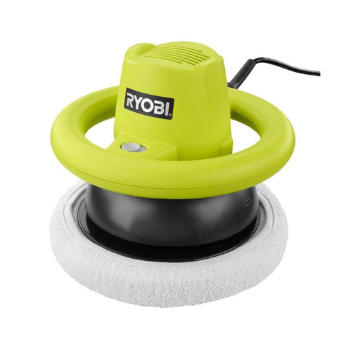 Factory Reconditioned Ryobi ZRRB102G 0.75 Amp 10 in. Orbital Buffer