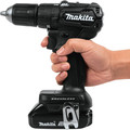 Makita XPH11RB 18V LXT Lithium-Ion Brushless Sub-Compact 1/2 in. Cordless Hammer Drill Driver Kit (2 Ah) image number 3
