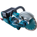 Makita XEC01Z 18V X2 (36V) LXT Brushless Lithium-Ion 9 in. Cordless Power Cutter with AFT Electric Brake (Tool Only) image number 4