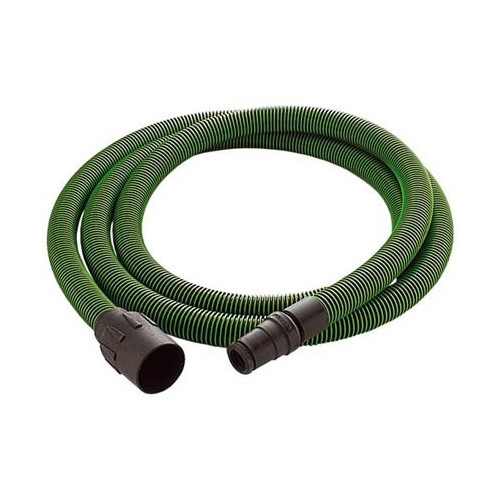 Festool 452888 2 in. x 8.25 ft. Antistatic Suction Hose