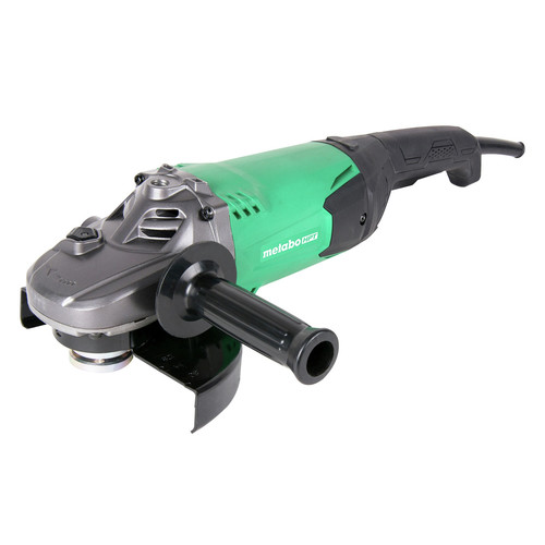 Awesome Metabo Hpt G18Stm 7 In 15 Amp Trigger Switch Angle Grinder Uwap Interior Chair Design Uwaporg