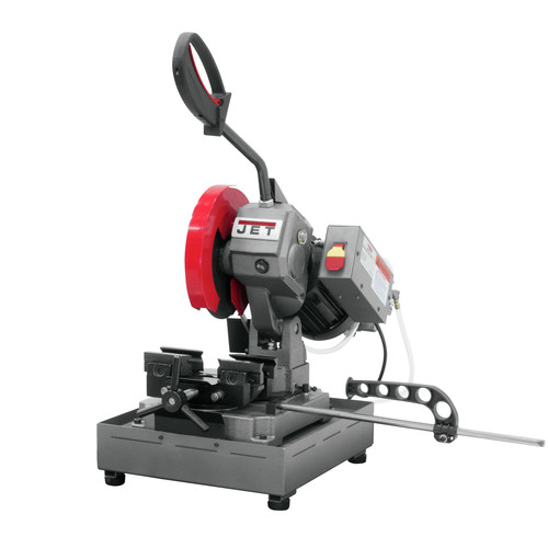 JET J-F225 1 HP 1-Phase Manual Bench Cold Saw