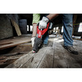 Milwaukee 2722-20 M18 FUEL SUPER SAWZALL Reciprocating Saw (Tool Only) image number 3