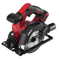 Skil CR541802 PWRCore 12 12V Brushless Lithium-Ion 5-1/2 in. Cordless Circular Saw Kit (4 Ah) image number 2
