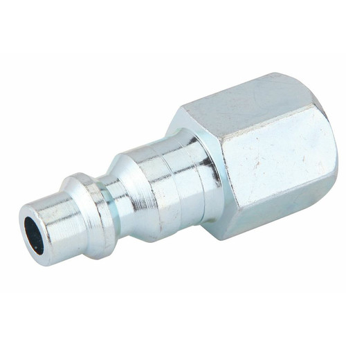 Freeman Z1414MFIP 1/4 in. x 1/4 in. Male to Female Industrial Plug