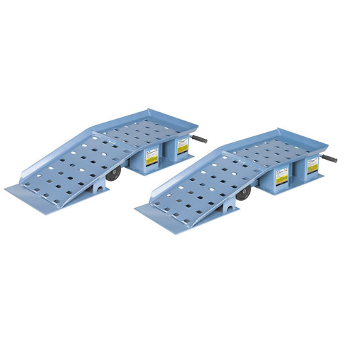 OTC Tools & Equipment 5269 20-Ton Wide Truck Ramps