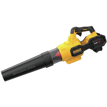 Dewalt DCBL772X1 60V MAX FLEXVOLT 9 Ah Brushless Handheld Axial Blower image number 1