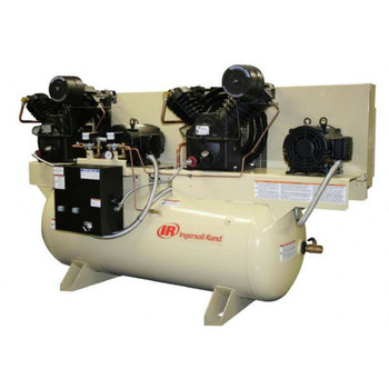 Ingersoll Rand 45465358 5 HP 60 Gallon Oil-Lube Stationary Air Compressor