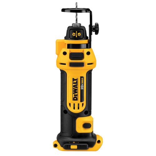 Dewalt DCS551B 20V MAX Cordless Lithium-Ion Drywall Cut-Out Tool (Bare Tool)