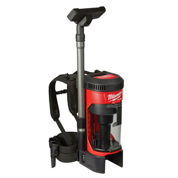 Milwaukee 0885-20 M18 FUEL 3-in-1 Backpack Vacuum (Tool Only) image number 0