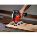Milwaukee 2445-20 M12 12V High Performance Lithium-Ion Jig Saw (Tool Only) image number 2