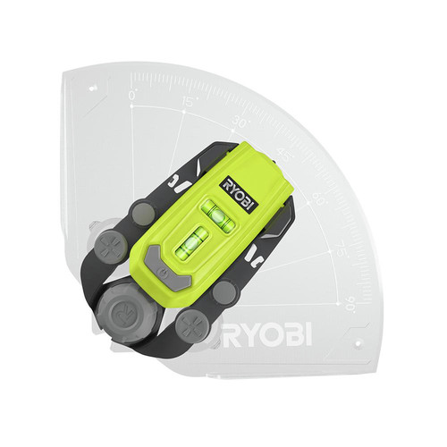 Factory Reconditioned Ryobi ZRELL1750 Multi-Surface Laser Level