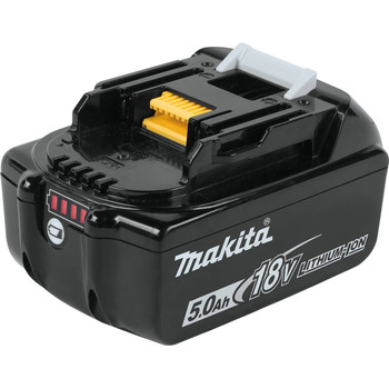 Makita XCU02PT 18V X2 LXT 5.0 Ah 12 in. Chainsaw Kit image number 2