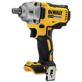 Dewalt DCF894B 20V MAX XR 1/2 in. Mid-Range Cordless Impact Wrench with Detent Pin Anvil (Tool Only) image number 0